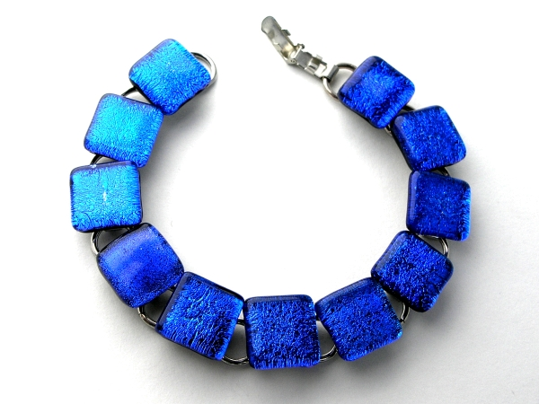 Direct Armkette blau