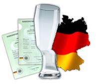 DasGlas Patent auf Tringlas Design