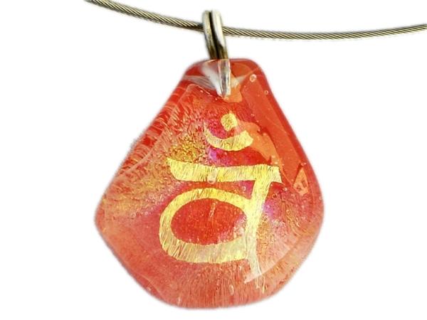 Tio Aura Sakralchakra Pendant
