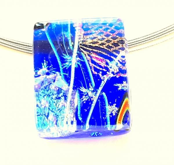 Halskette Confetti Schmuck Unikat GHU250