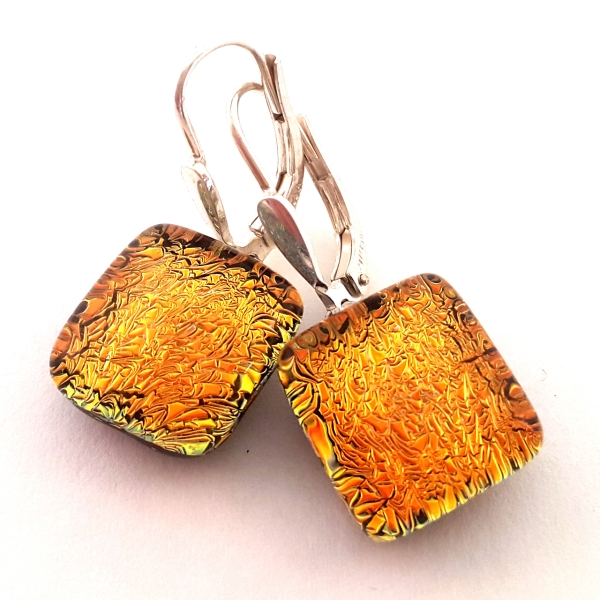 Direct Ohrhänger gold