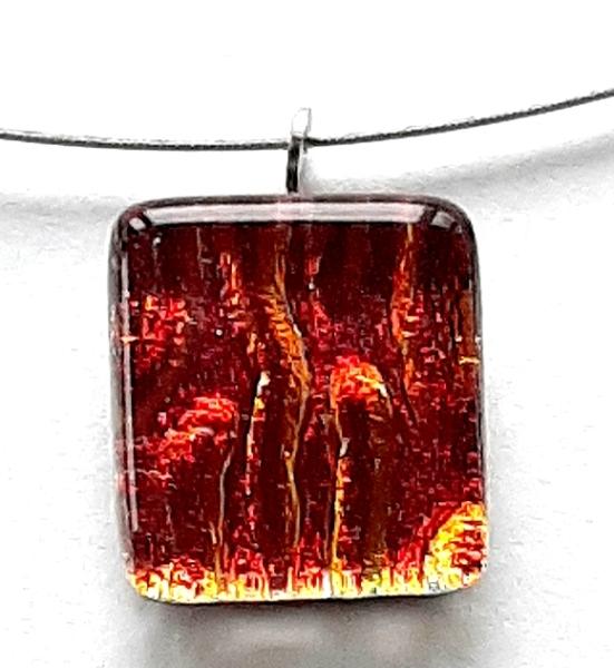 Unikat Halskette mini GHU185