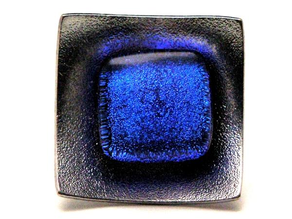 Hip Ring blau
