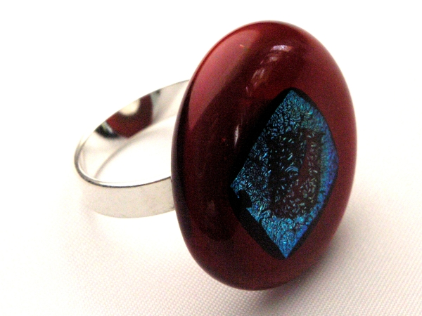 Rave Ring Rubin