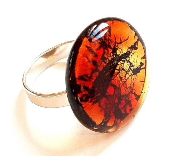 Midnight Ring rot, Unikat GHU287