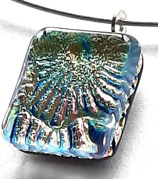 Unikat Halskette mini GHU187