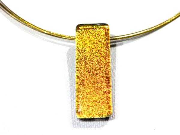 Direct Halskette gold