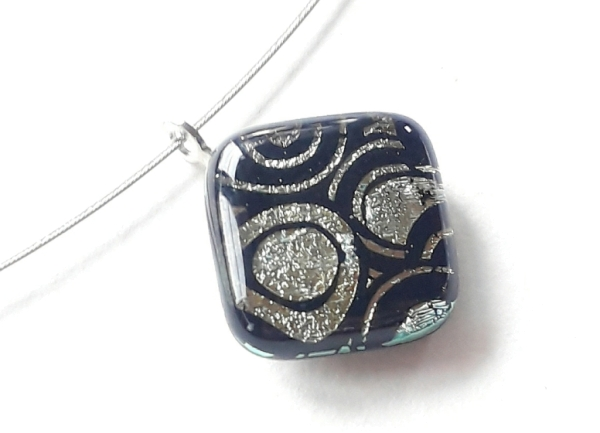 Unikat Halskette mini GHU183