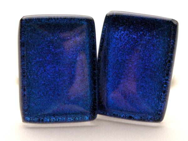 Direct Ohrclips blau