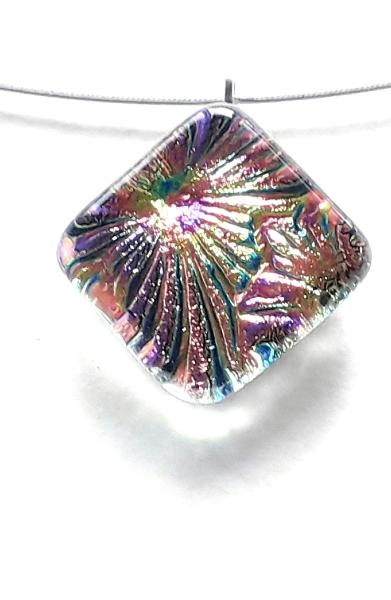 Unikat Halskette mini GHU181